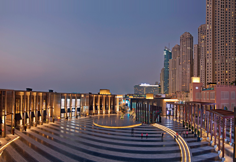 The Beach Dubai Projects And Supplies Lighting Supplier