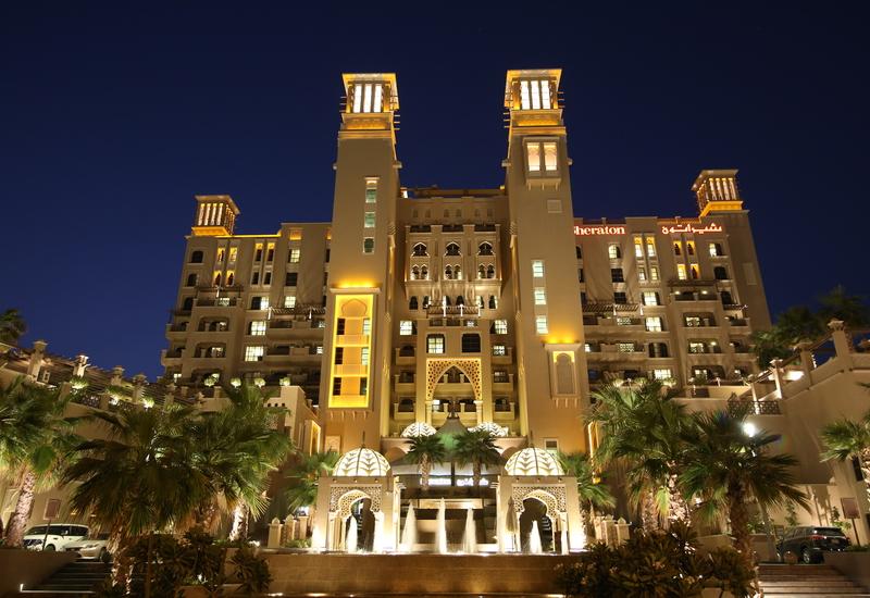 Dubai Main Hotel